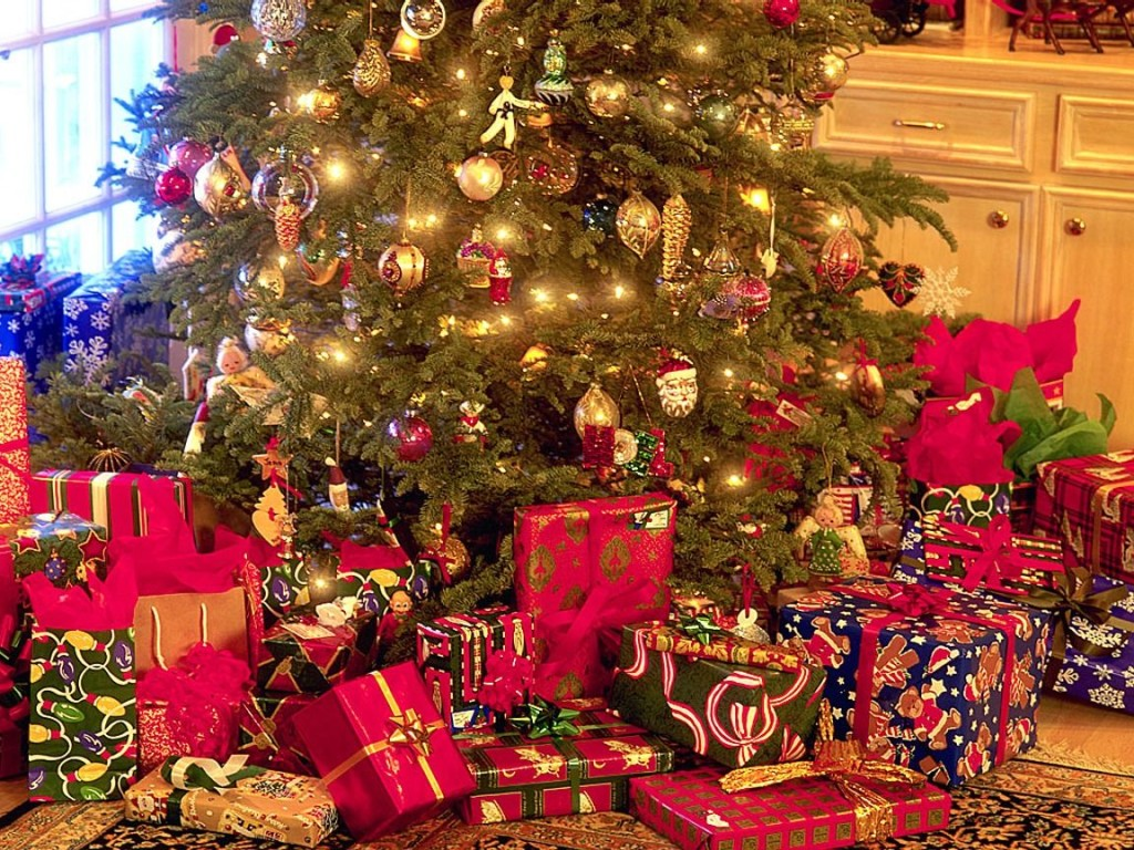Three Ways We're Choosing To Spend This Christmas