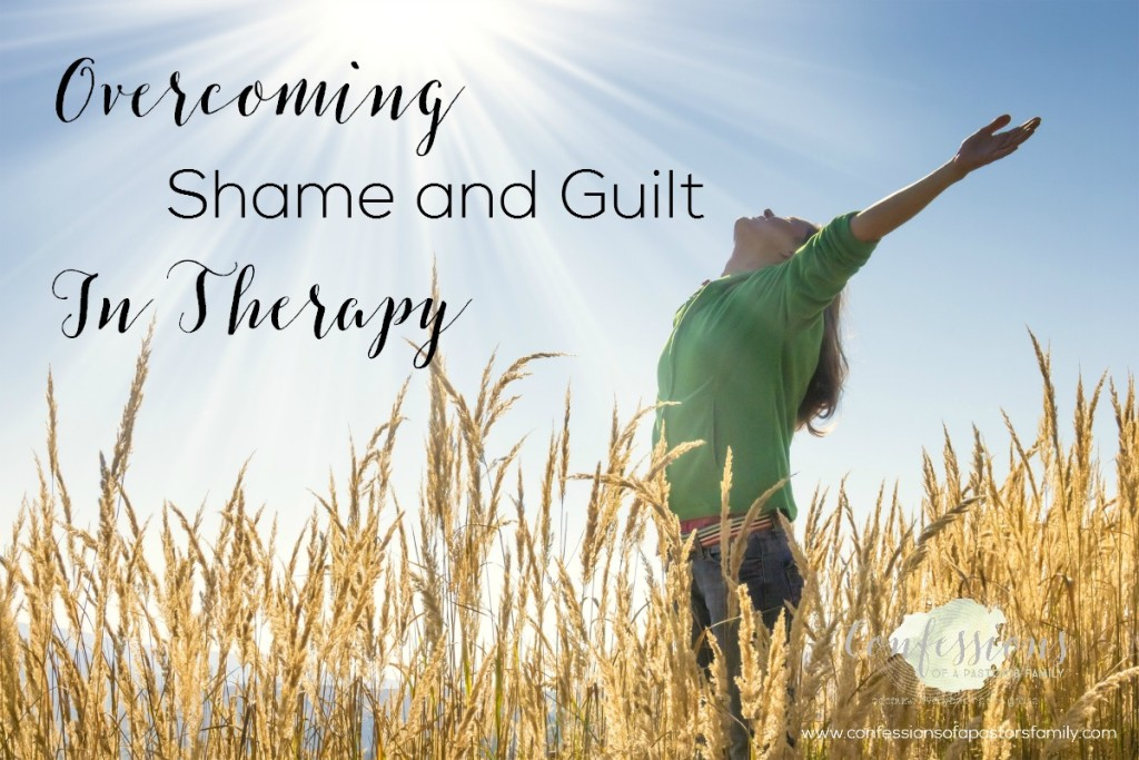 I Have A Therapist And I Won't Be Ashamed