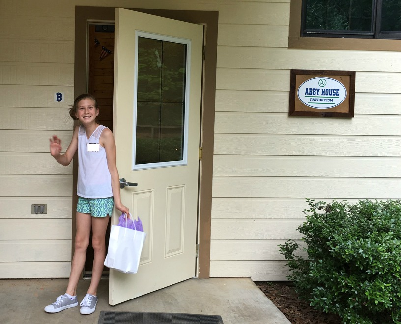 Why We Changed Our Minds About Our Daughter Going To Summer Camp